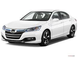 Honda Upholstery Fabric 2014 Honda Accord Plug In Interior U S News U0026 World Report