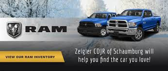 zeigler cdjr schaumburg auto dealer repair and parts serving