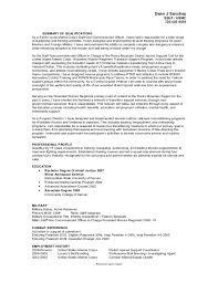 Infantryman Resume Resume In Civilian Language