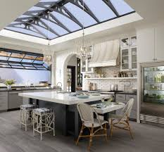Green House Kitchen by Cosentino Usa Cheryl Kees Clendenon U0027s Greenhouse Kitchen