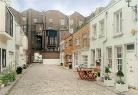 The guide to mews houses
