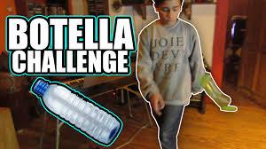 Challenge Que Es Botella Challenge