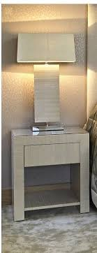 Best Luxury Nightstands Images On Pinterest Luxury Bedrooms - Contemporary bedroom furniture designs