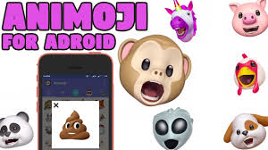 free apk android animoji for android apk free iphone x animoji for