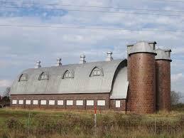Gambrel Roof Barns Northern Virginia History Notes