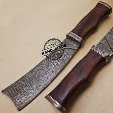 handcrafted kitchen knives damascus kitchen knives archives