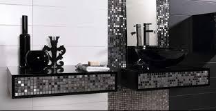black and silver bathroom ideas silver bathroom decor ideas brightpulse us
