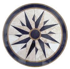 design ideas surprising rectangular marble mosaic