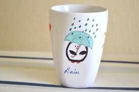 cute coffee mugs dreamandcraft my little shop in etsy i love coffee or tea