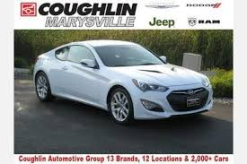 2015 hyundai genesis inventory used hyundai genesis coupe for sale special offers edmunds