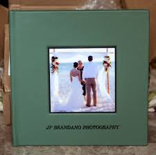 Art Leather Wedding Albums Jp Brandano Florida U0027s Fine Art Photographers Our New Platinum