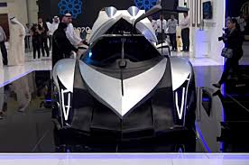 devel sixteen prototype devel sixteen developer speaks 5 000 hp one off