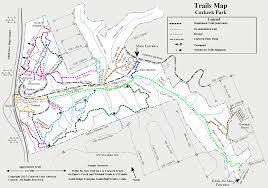Seattle Bike Trail Map by Trails U0026 Hiking Carkeek Park