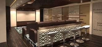 emejing contemporary home theater design gallery interior design