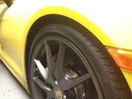 Porsche Boxster X73 - arguments against the x73 sport suspension page 2