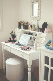 Corner Makeup Vanity Set Diy Makeup Vanity Brilliant Setup For Your Room