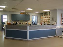 Hospital Reception Desk Suffield Veterinary Hospital Our Hospital