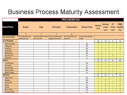 assessment templates business process assessment template erp assessment erp the right