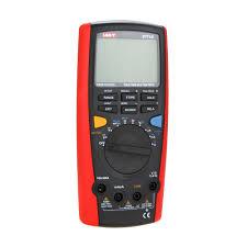 aliexpress com buy uni t ut71d rms digital multimeter tester dmm