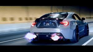 mak u0027s boosted rocket bunny brz 2 0 4k bagged hatch pinterest