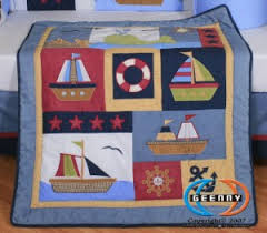 nautical crib bedding sets for boys baby comfort authority