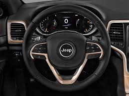 green jeep grand cherokee image 2017 jeep grand cherokee laredo 4x2 steering wheel size