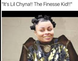 Kardashian Memes - messy af the most hilarious blac chyna rob kardashian memes yet