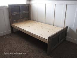 Pottery Barn Twin Bed Build Your Own Kids Bed Http Lilbunkers Com Toddler Bunk Bed