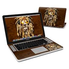 macbook pro case macbook pro 15in skin dj jahman by the mountain decalgirl