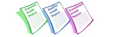three bureau credit report 3 credit reporting agencies what why how addresses phone