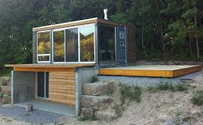 Tiny Container Homes Meka World Tiny Container Home Which Would Be An Ideal For The
