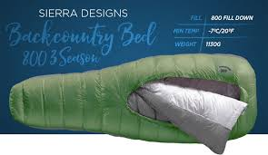 Comfort Rating Sleeping Bag The 9 Best Sleeping Bags For Backpacking Of 2017 Cool Of The Wild