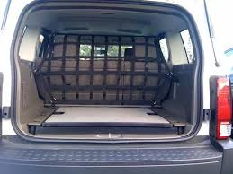 Dodge Nitro Custom Interior Dodge Chrysler Plymouth Suv U0026 Van Heavy Duty Cargo Netting