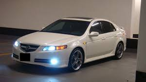 acura rl vip car picker white acura tl