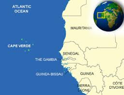 Cabo Map Cabo Verde Facts Culture Recipes Language Government Eating