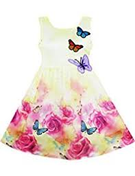 amazon co uk dresses girls clothing special occasion casual