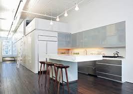 cuisine de loft greene loft slade architecture