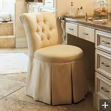 elena vanity stool bathroom furniture new vanity chair for stool in chairs inspirations