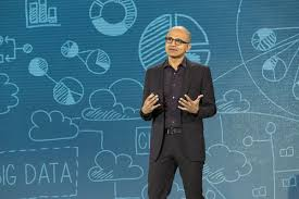 Ava Artificial Intelligence Satya Nadella U0027s Rules For Ai Are More Boring And Relevant Than