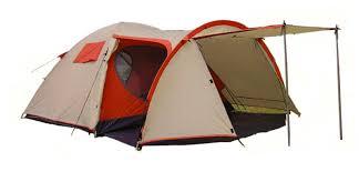 toile de tente 3 chambres tente 3 à 4 personne tundra tente 3 à 4 place familiale de cing