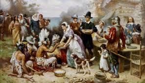 History Of Thanksgiving For Thanksgiving 2018 Thanksgiving History