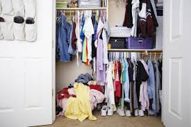how to store all of your clothes