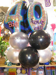 custom balloon bouquet delivery balloons on the run party decorations r us balloon bouquets