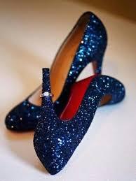 wedding shoes brisbane 21 dazzling blue wedding shoes crazyforus