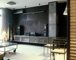 Best Living The Industrial Style Images On Pinterest - Industrial living room design ideas