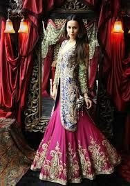 indische brautkleider die besten 25 indien mode ideen auf kaftan plus size