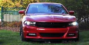dodge charger hemi 5 7 l v8 2015 dodge charger r t with painted front bumper is less