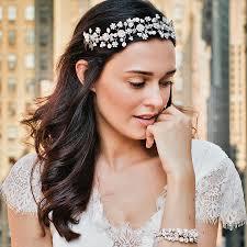 bridal hair accesories wedding bridal hair accessories nyc