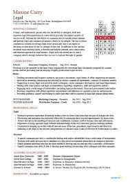 Attorney Resume Sample by Download Legal Resume Haadyaooverbayresort Com