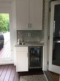 kitchen cabinets in small spaces 5 outdoor kitchen ideas for small spaces werever outdoor